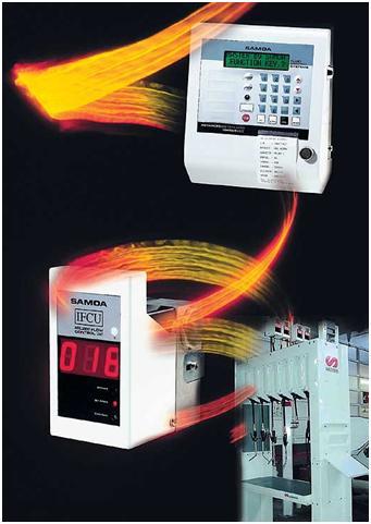 Централизованные автоматизированные системы хранения, учёта и раздачи масел и технических жидкостей в автосервисе
